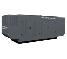 Generac Gaseous Generators
