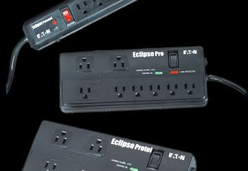 Eaton Eclipse Surge Suppressors
